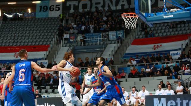 Serijom 15:0 u zadnjoj dionici Zadar slomio Zabok