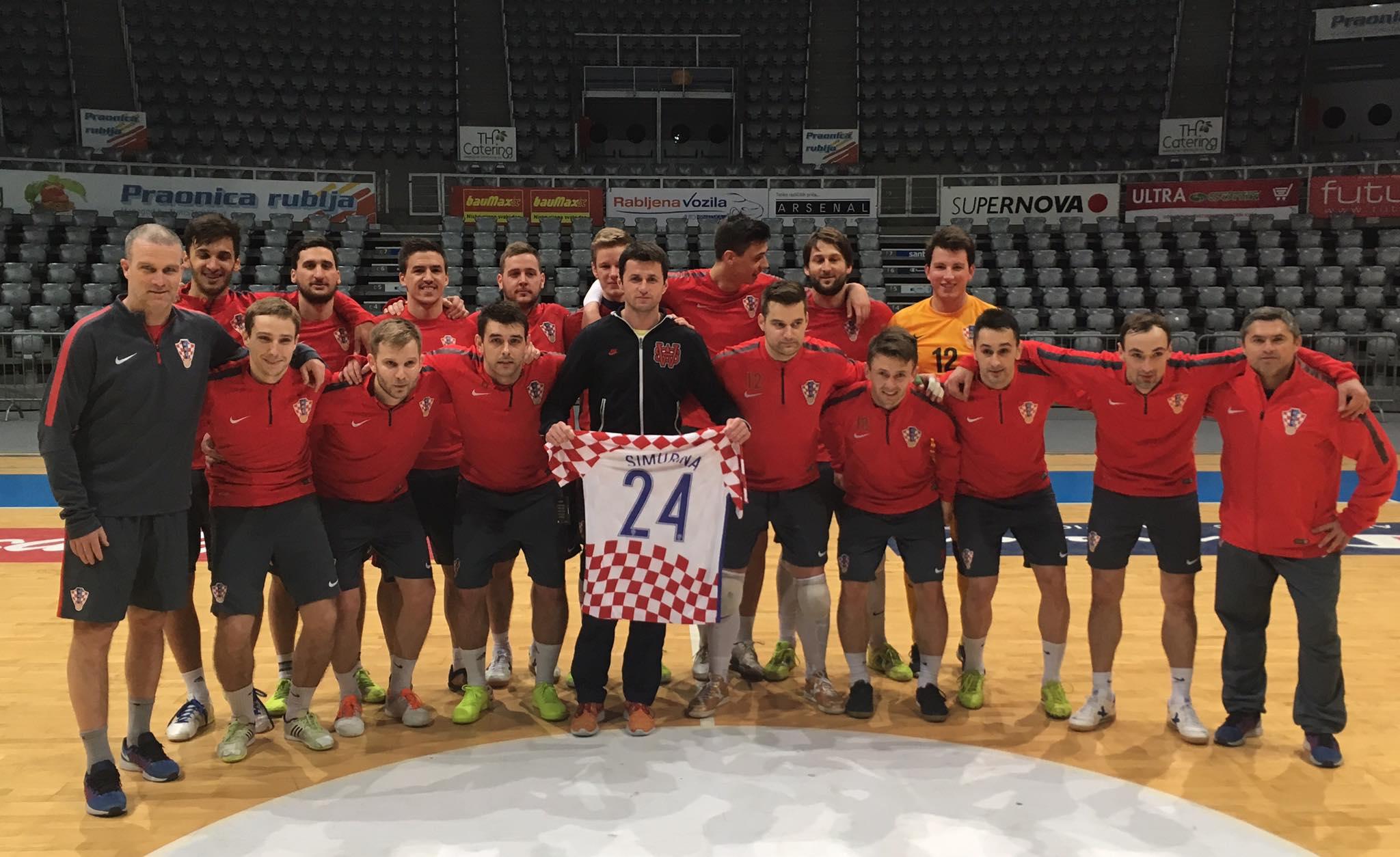 M. Šimurina: Dobivanjem futsal centra počinje pravi preporod zadarskog malog nogometa