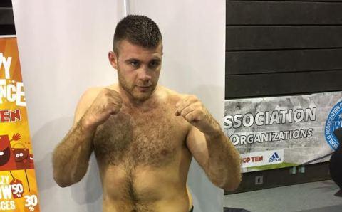 KICKBOXING Ante Verunica prvak Hrvatske u low kicku