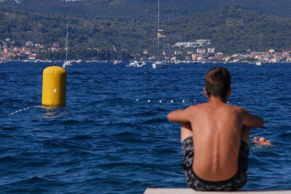 Otvorene prijave za 45. izdanje plivačkog maratona Preko – Zadar!