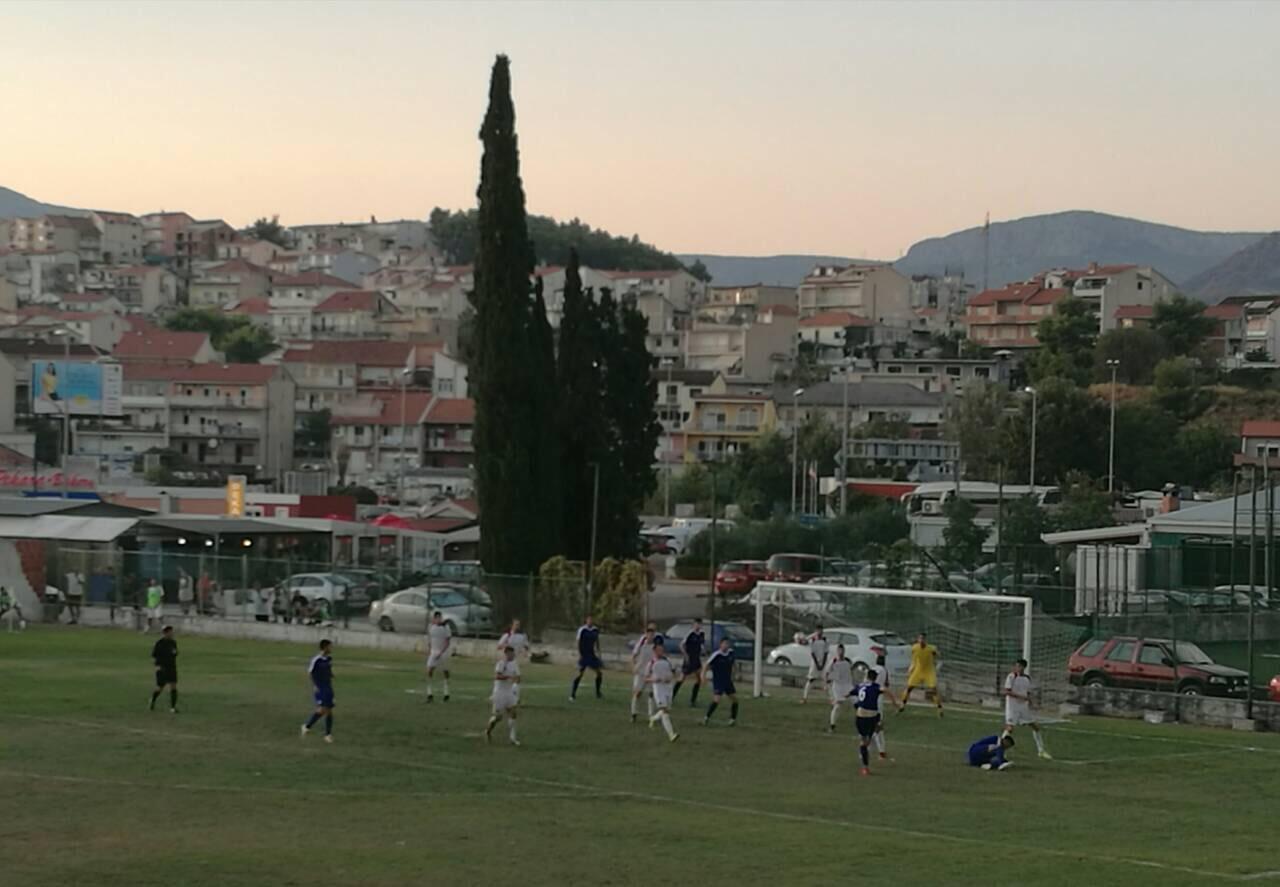 Nogometaši Zadra novu sezonu u Trećoj HNL otvorili porazom u Stobreču!
