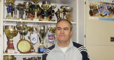 Gospodine Veselinoviću čestitamo Vam! Memorijal Tomislav Knežević ove se godine premijerno igra u seniorskoj konkurenciji