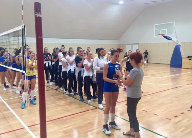 """HAOK Rijeka i OK Split pobjednici 1. Memorijala """"Zdravko Dacijar"""" igranog na Višnjiku!"""