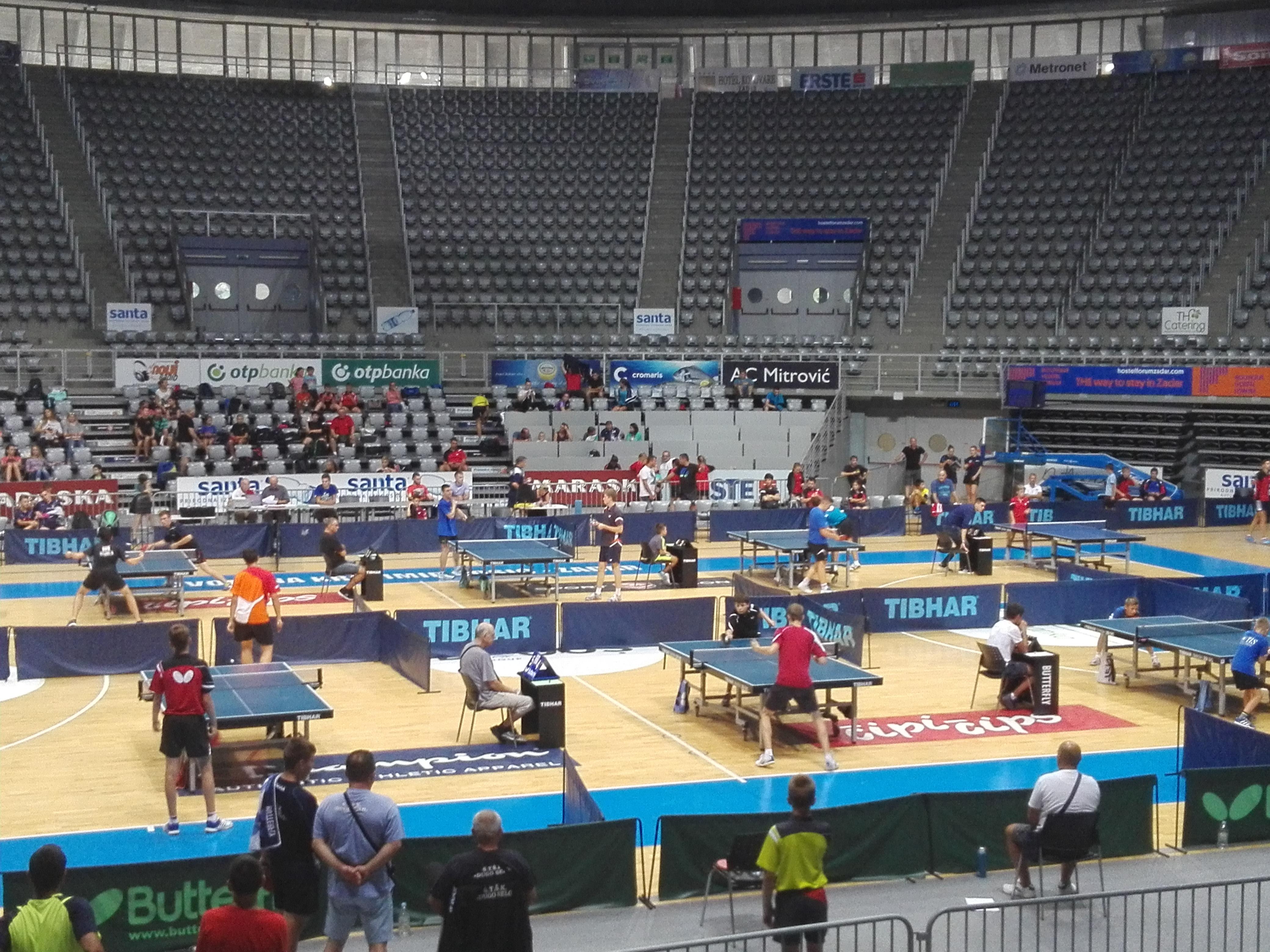 D. Karlović: Barba Tomo je zaslužio ovakav turnir