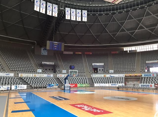 Sportski vikend na Višnjiku u znaku košarke!