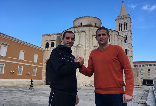 Tomo Gluić: Svi koji su mogli doći odmah su se odazvali humanitarnoj akciji za OŠ Voštarnica