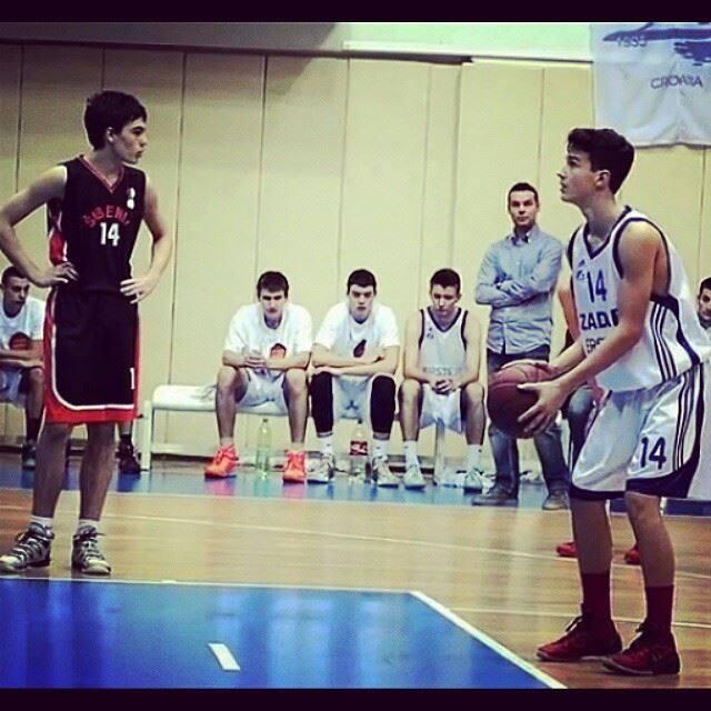 Juniori KK Zadar pobjednici Orion kupa