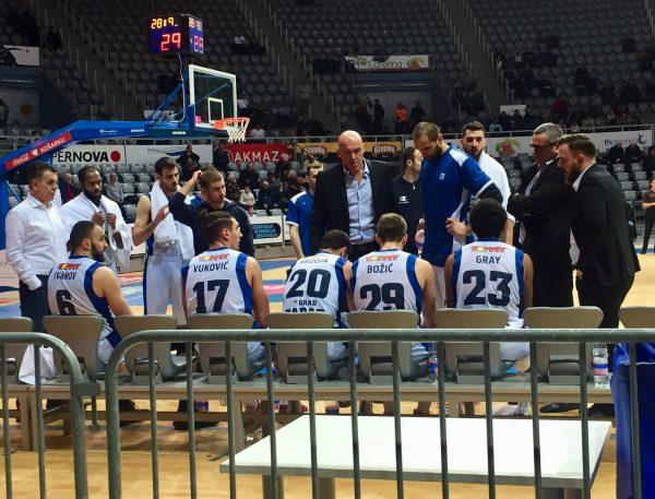 Košarkaši Zadra dočekuju Kaštela, ulaz na utakmicu je slobodan