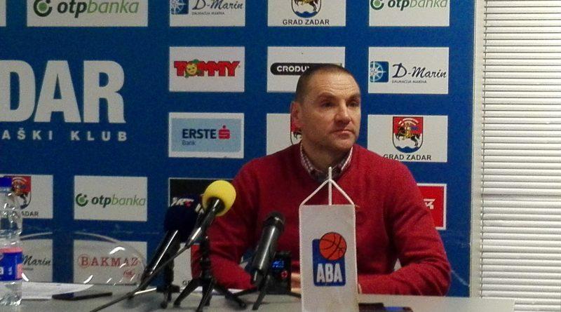 """Željko Žilavec: """"Odluka ABA lige bila je jedina ispravna u ovom trenutku!"""""""