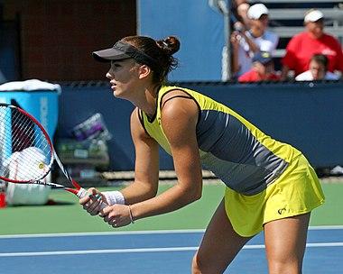 Pera se plasirala u 2. kolo US Opena. Slijedi dvoboj protiv Keys.