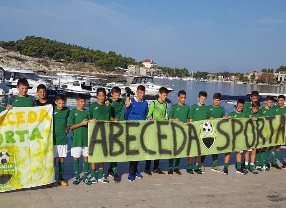 NK Abeceda poražena od Osijeka u četvrtfinalu turnira Mali Zmaj u Makarskoj