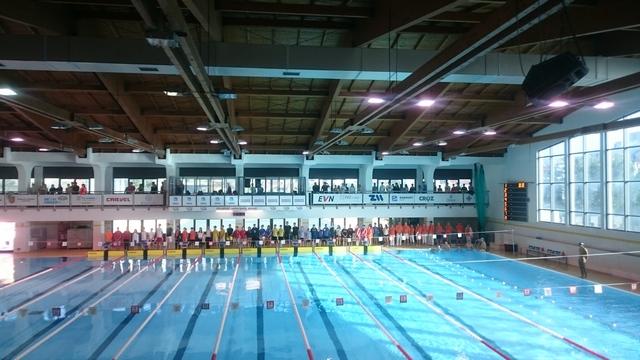 PK Zadar: 4 odličja s prvog ovogodišnjeg grand prix natjecanja
