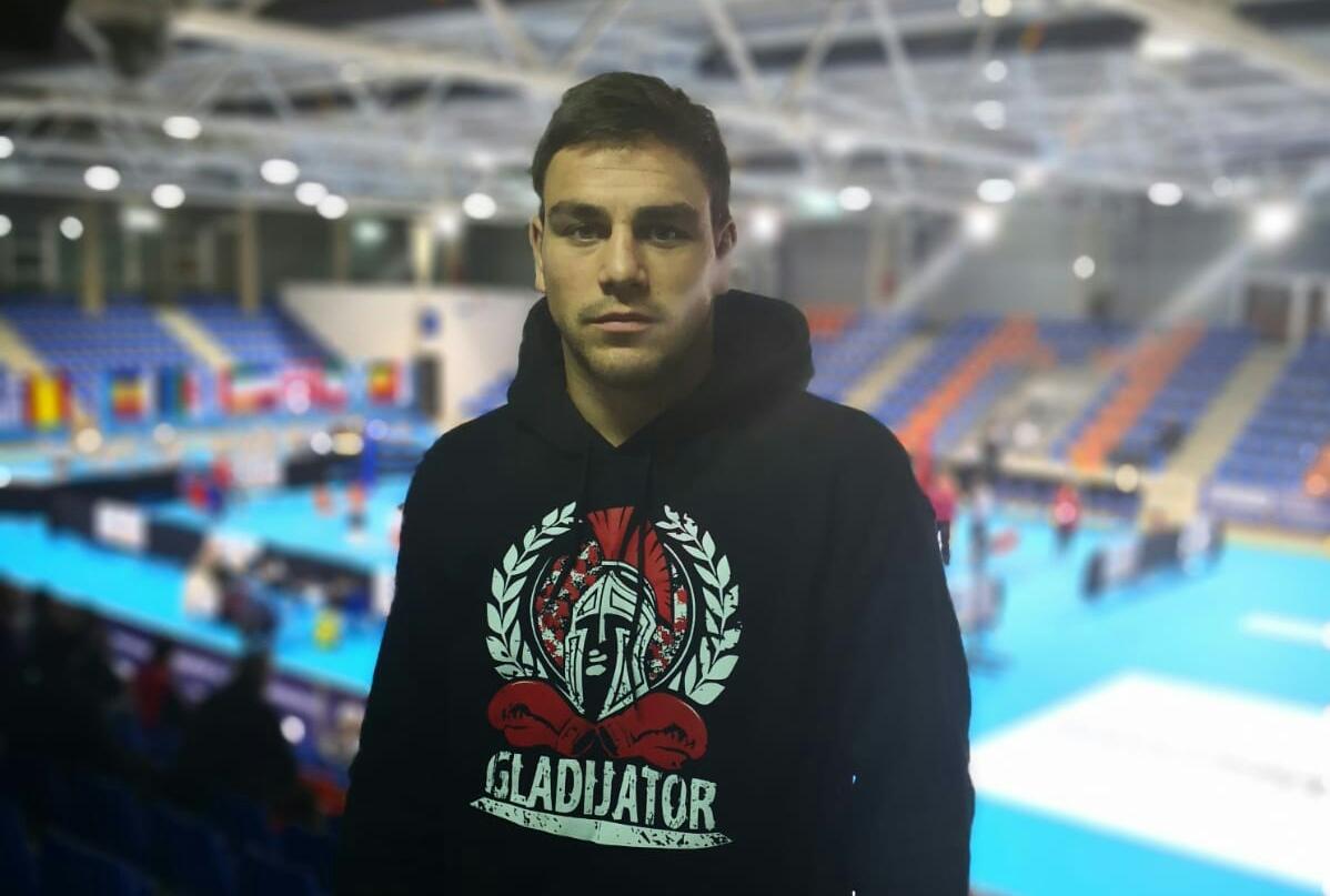 Toni Filipi protiv Afanaseva ide po polufinale na prvenstvu Europske unije