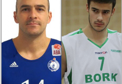 Ive Ivanov ili Marjan Čakarun prijete Zadru u kvalifikacijama za ostanak u ABA ligi