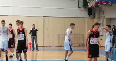 Dvije nove pobjede kadeta KK Zadar. I dalje usamljeni a vrhu.