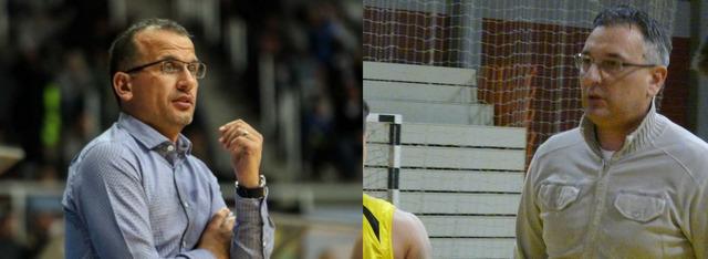 """Š. Kraljević; """"U Jazinama mi postavljamo kriterije igre"""", Darko Krunić; """"Nitko nas nije ovako """"nakantao"""""""