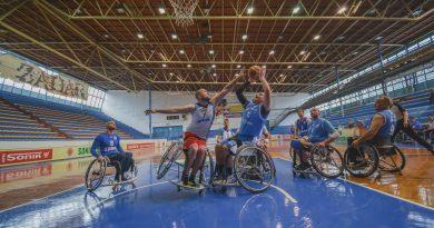 KKOI Zadar domaćin 2. kola NLB WHEEL lige