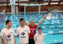 OPH za osobe s invaliditetom: Luciji Mijolović 6 odličja, 5 zlata i 2 medalje u apsolutnom poretku; Jošku Klarinu tri, Mariu Mrčeli jedno odličje