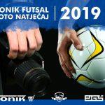 """Sonik futsal """"Foto natječaj"""" Zanimljiva suradnja s Prirodoslovno – grafičkom školom Zadar"""