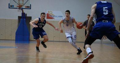 Festival hrvatske košarke u Krešinom domu