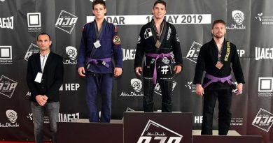 """Osam zlatnih, sedam srebrnih i 5 brončanih medalja Ju-jitsu kluba Zadar na """"Zadar International Pro jiu-jitsu Championship-AJP Tour"""""""