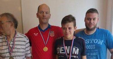 Branko Began prvak Hrvatske u šahu za slijepe i slabovidne osobe
