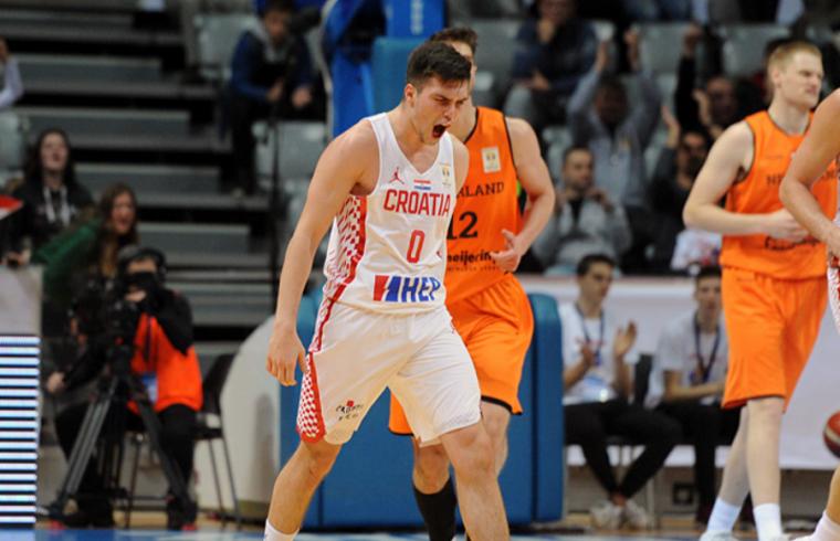 Karlo Uljarević novi je igrač KK Zadar - Sport023