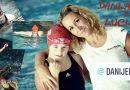 L. Mijolovć na EP u plivanju za osobe s Down sindromom danas nastupa u dvije discipline