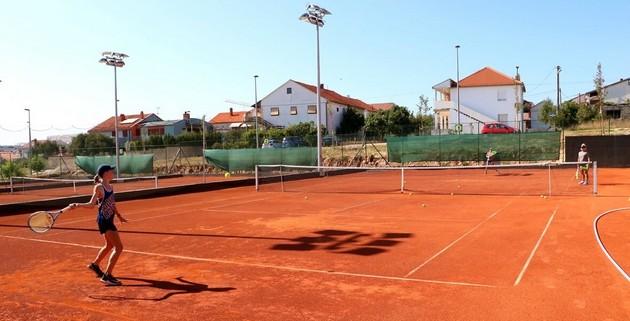 Na Višnjiku Međunarodni teniski turnir Zadar Open 2019. do 14 godina