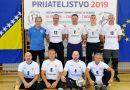 """OKI Zadar stigao do nove dvije pobjede u prvenstvu te nastupio na turniru """"Prijateljstvo 2019"""""""