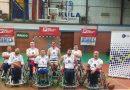 """Košarkaški klub osoba s invaliditetom """"Zadar"""" seli u Krešin dom"""