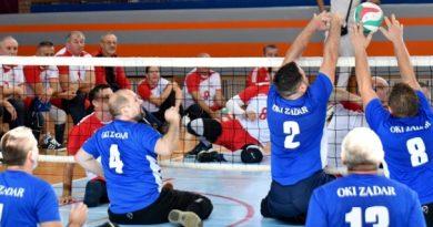 Pobjeda i poraz OKI Zadar