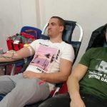 """Tri zadarske udruge prikupile rekordnih 55 doza u akciji """"U vrijeme darivanja – daruj krv"""""""
