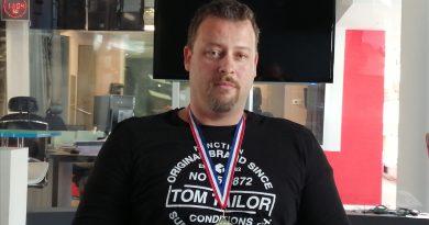 """F. Jadrijev: """"Želja je u dogledno vrijeme u Zadru osnovati rukometni klub osoba s invaliditetom"""""""
