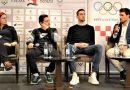 "Šime Fantela sudionik panel rasprave HOO na temu ""Od talenta do olimpijca"""
