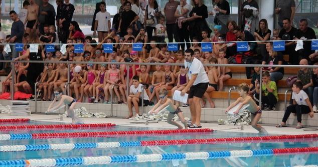 Vrijedna ostvarenja plivača Jadere na dva natjecanja