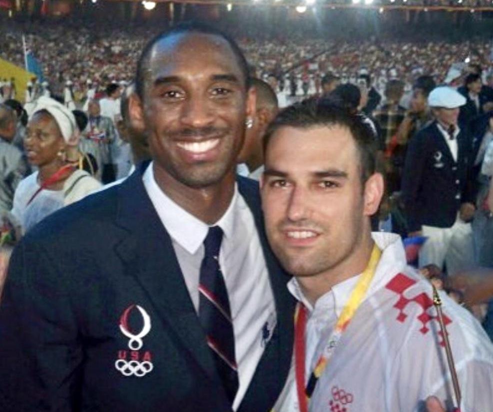 """Marko Popović o pogibiji jednog od najvećih košarkaša ikada, Kobe Bryanta: """"Suza je suzu gonila…kao da mi je otišao član obitelji!"""""""