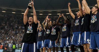 """12 heroja uglas poručilo: """"Ovakvu atmosferu može napraviti samo Zadar! Huk s tribina nosio nas je do pobjede!"""""""