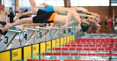 Na Višnjiku 311 natjecatelja – Puhalović plivač godine