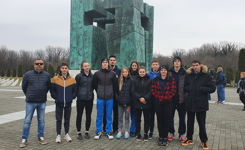 Plivači Jadere nastupili na ekipnom C prvenstvu Hrvatske