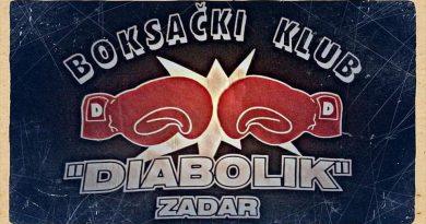 Sretan rođendan Boksački klub Diabolik
