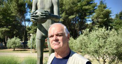 Nepoznato o poznatom: Kako je Josip Tolić, bivši tajnik Košarkaškog saveza Zadar, pomogao Kreši Ćosiću da ode u Ljubljanu