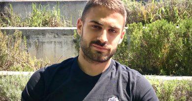 """Karlo Butić nakon sezone u Ceseni: """"Razmišljam gdje nastaviti karijeru. Na stolu je i opcija povratka u HNL, definitivno!"""""""