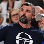 G. Ivanišević: Zadar je pokazao da je ne samo košarkaški nego i teniski grad. Zaslužio je dolazak Đokovića.