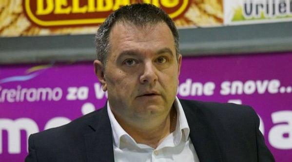 Hrvoje Vlašić novi trener KK Sonik Puntamika