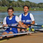 ZAGREB OPEN Sedam medalja za veslače Jadrana