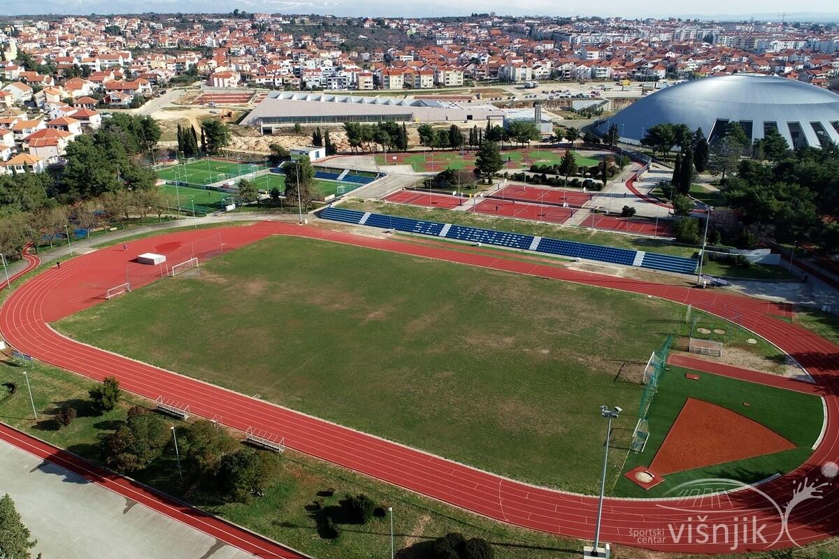 Nogometno igralište na Višnjiku dobit će umjetnu podlogu