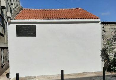 Spomen koš Krešimira Ćosića trebao bi zasjati punim sjajem do 20. kolovoza