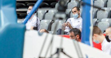 """SLUŽBENO KK Zadar ukinuo funkciju sportskog direktora, Branimir Longin postao """"team manager"""""""