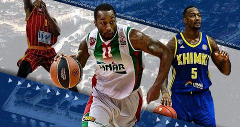 Justin Carter novi je igrač KK Zadar